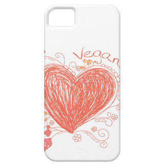 Vegan iPhone 5 Case