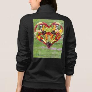 VEGAN LOVE -  your Heart