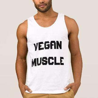 Vegan Muscles
