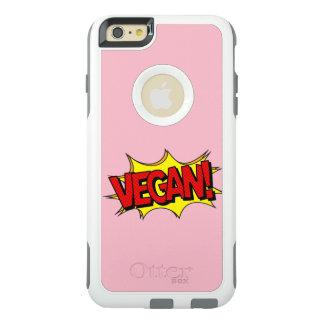 VEGAN POP ART OtterBox iPhone 6/6S PLUS CASE