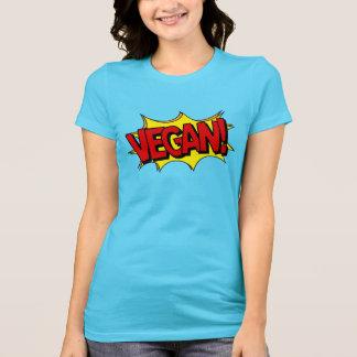 VEGAN POP ART T-Shirt