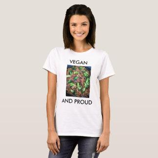 Vegan Pride! T-Shirt