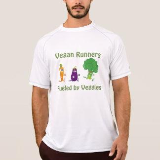 Vegan Runners - Fueled by Veggies T-Shirt
