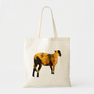 Vegan Sheep Bag
