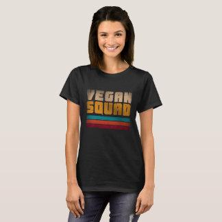VEGAN SQUAD VINTAGE T-Shirt