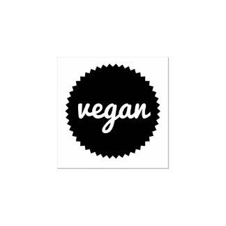 Vegan Stamp For Food Vendors
