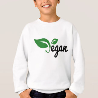 Vegan Sweatshirt