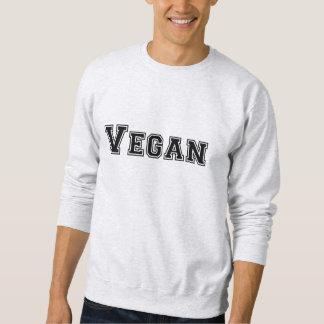 Vegan Sweatshirt pullover