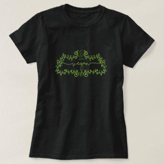 Vegan Swirls T-Shirt