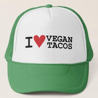 Vegan Tacos Trucker Hat