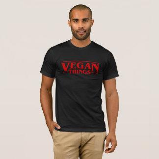 Vegan Things T-Shirt