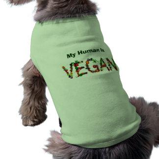 Vegan Vegetables Shirt