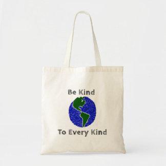 Vegan/Vegetarian - save The Animals shirt Tote Bag