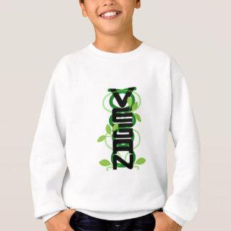 Vegan Vertical Sweatshirt