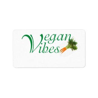 Vegan vibes
