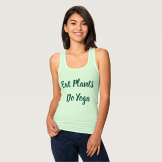 Vegan Yoga T-Shirt