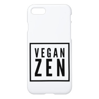 VeganZEN | iPhone 8/7 Glossy Case