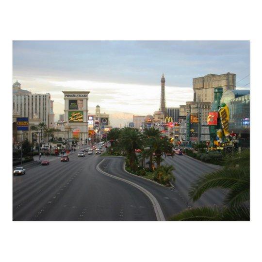 Vegas 2 postcard