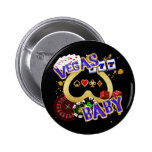 VEGAS BABY BUTTONS