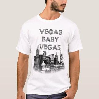 Vegas Baby Vegas T-Shirt