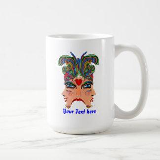 Vegas Casino Style Please View notes Coffee Mug