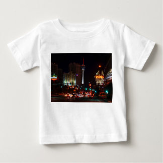 Vegas Paradise Road Baby T-Shirt