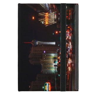 Vegas Paradise Road Cover For iPad Mini