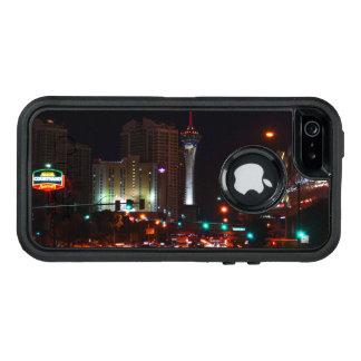 Vegas Paradise Road OtterBox Defender iPhone Case