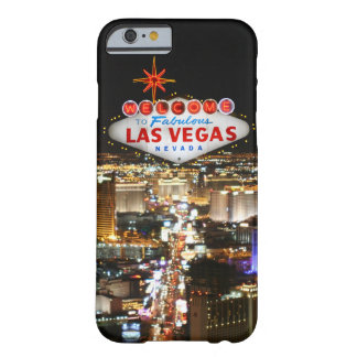 Vegas Phone Case