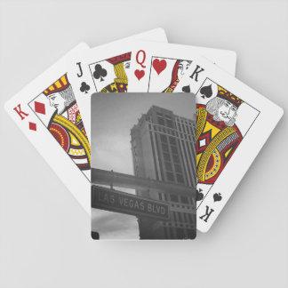 Vegas Playing Cards
