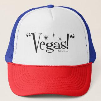 """""""Vegas!"""" RetroLV.Com Hat"""