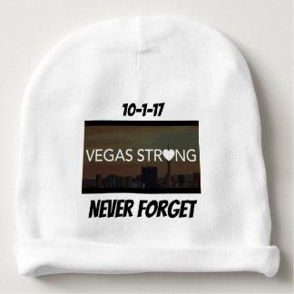 Vegas Strong Baby Beanie