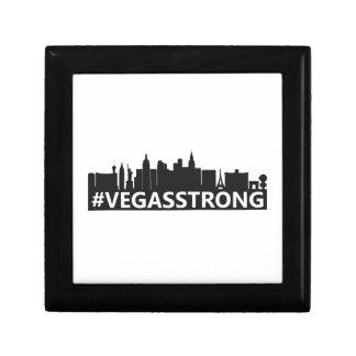 Vegas Strong Gift Box