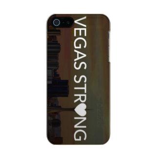 Vegas Strong Incipio Feather® Shine iPhone 5 Case