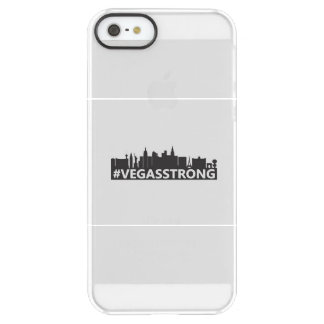 Vegas Strong Permafrost® iPhone SE/5/5s Case