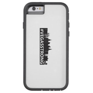 Vegas Strong Tough Xtreme iPhone 6 Case