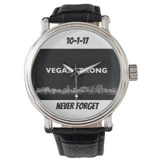Vegas Strong Watch
