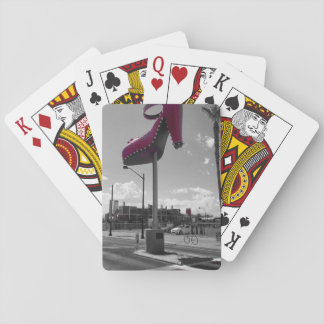 Vegas Trip Playing Cards