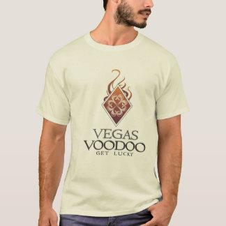 Vegas Voodoo:  Go Luck Yourself T-Shirt