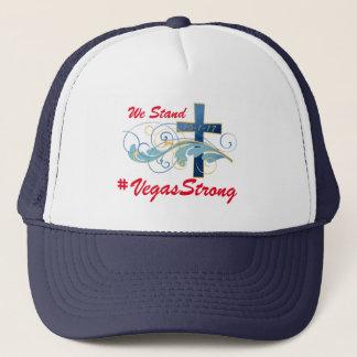 VegasStrong Trucker Hat