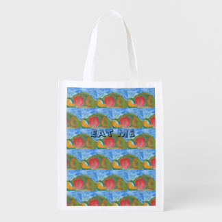 Vegetable Art Bag