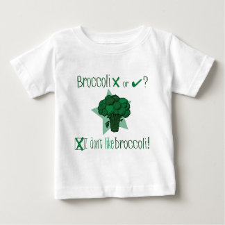 Vegetable Infant T-Shirt