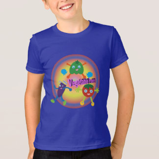 Vegetable POWER! T-Shirt