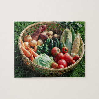 Vegetables 5 jigsaw puzzle