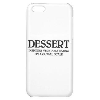 Vegetables and Dessert iPhone 5C Case