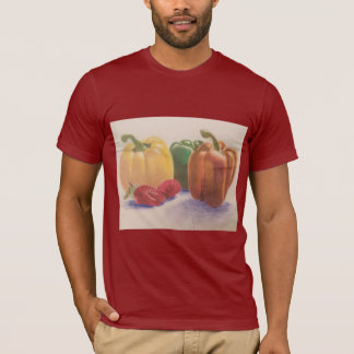 Vegetables and Fruits T-Shirt