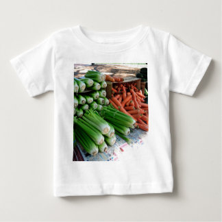 vegetables baby T-Shirt