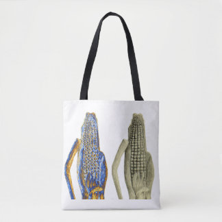 Vegetables to Live for Tote Bag