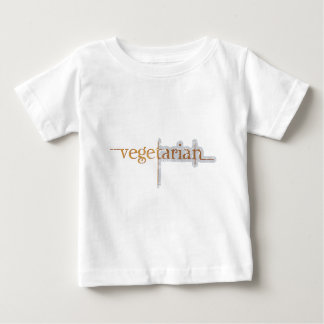 vegetarian_dd_used.png baby T-Shirt