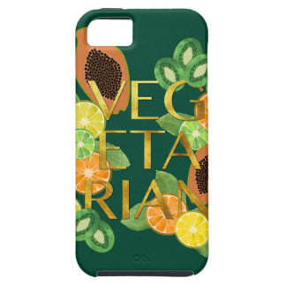 Vegetarian Fruit Case For The iPhone 5